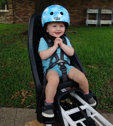 Having a Kid Made Me Afraid to Ride. Here's How I Got My Mojo Back.