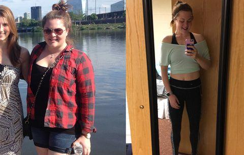 How Running Changed Caitlin Bernard