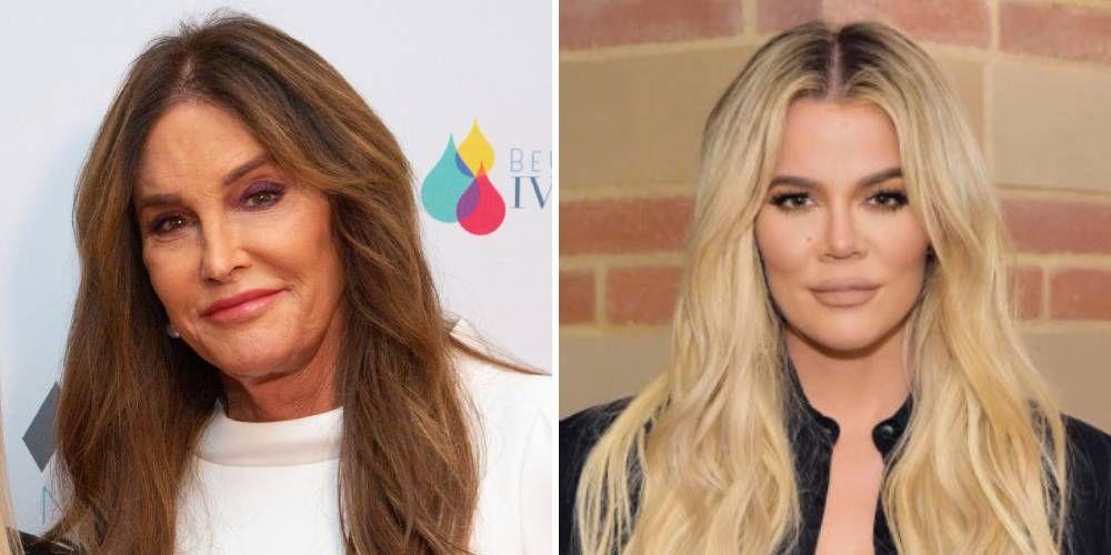 Caitlyn Jenner talks ongoing Khloe Kardashian feud on I'm A