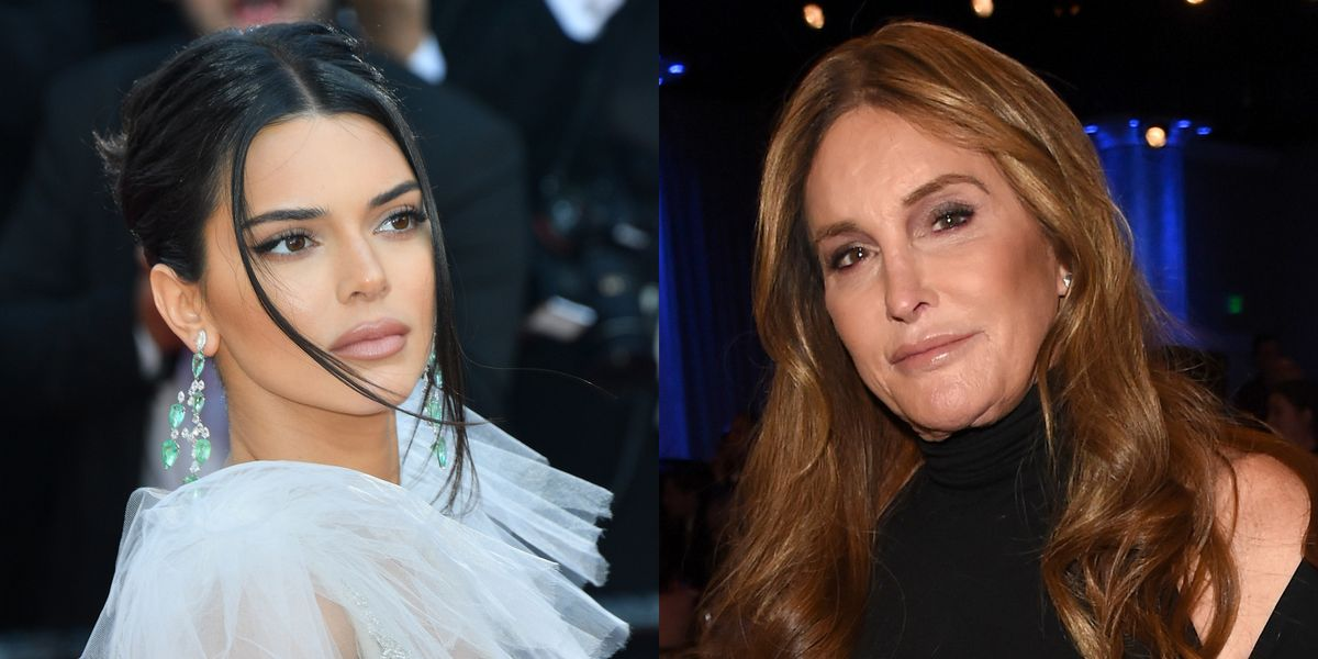 Power Of Makeup >> Source Says Kendall Jenner Publicly Ripped Into Caitlyn