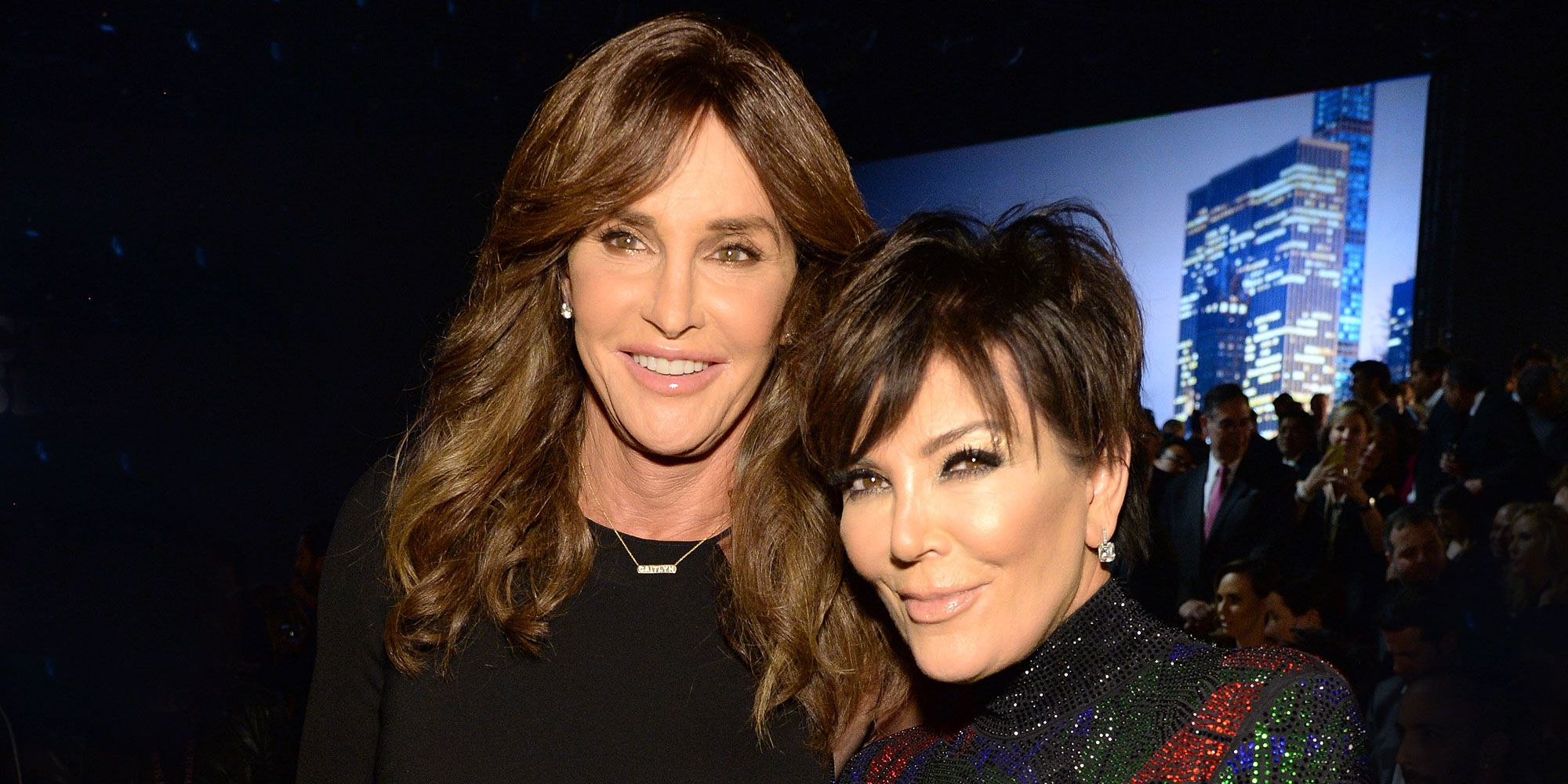 Kris Jenner Refuses to Call Caitlyn Jenner By Her New Name forecasting