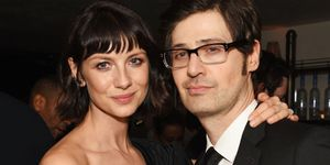caitriona balfe and her husband