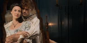 Outlander Season 4 Claire and Jamie