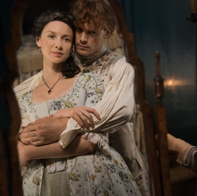 10 Addictive Shows Like Outlander To Watch Right Now