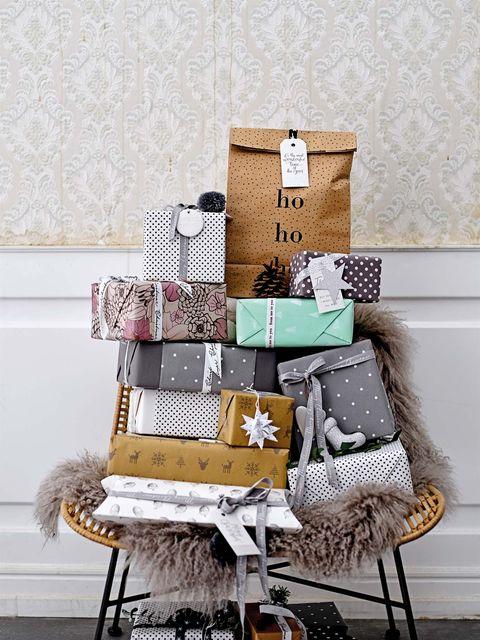 envoltura regalos