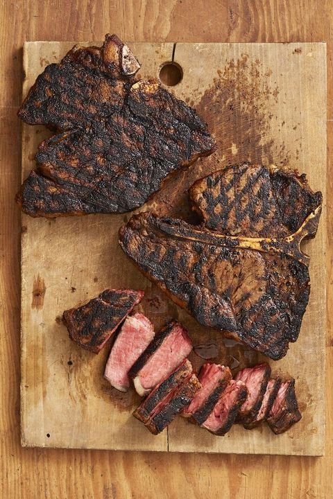 cajun steaks grilling recipes