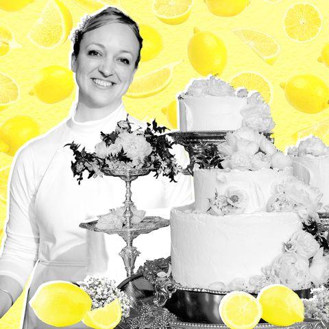 Royal Wedding Baker