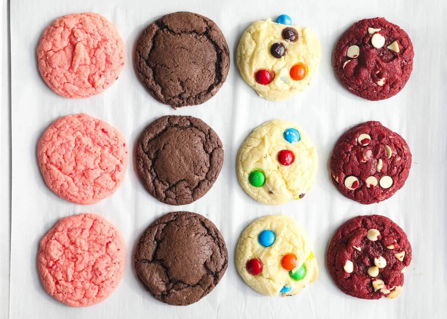 15 Unexpected Things You Can Do With Cake Mix