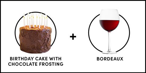 7 Wine And Cake Pairings That Will Blow Your Damn Mind