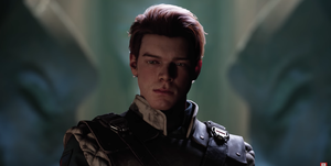 Cal Kestis Star Wars Jedi The Fallen Order