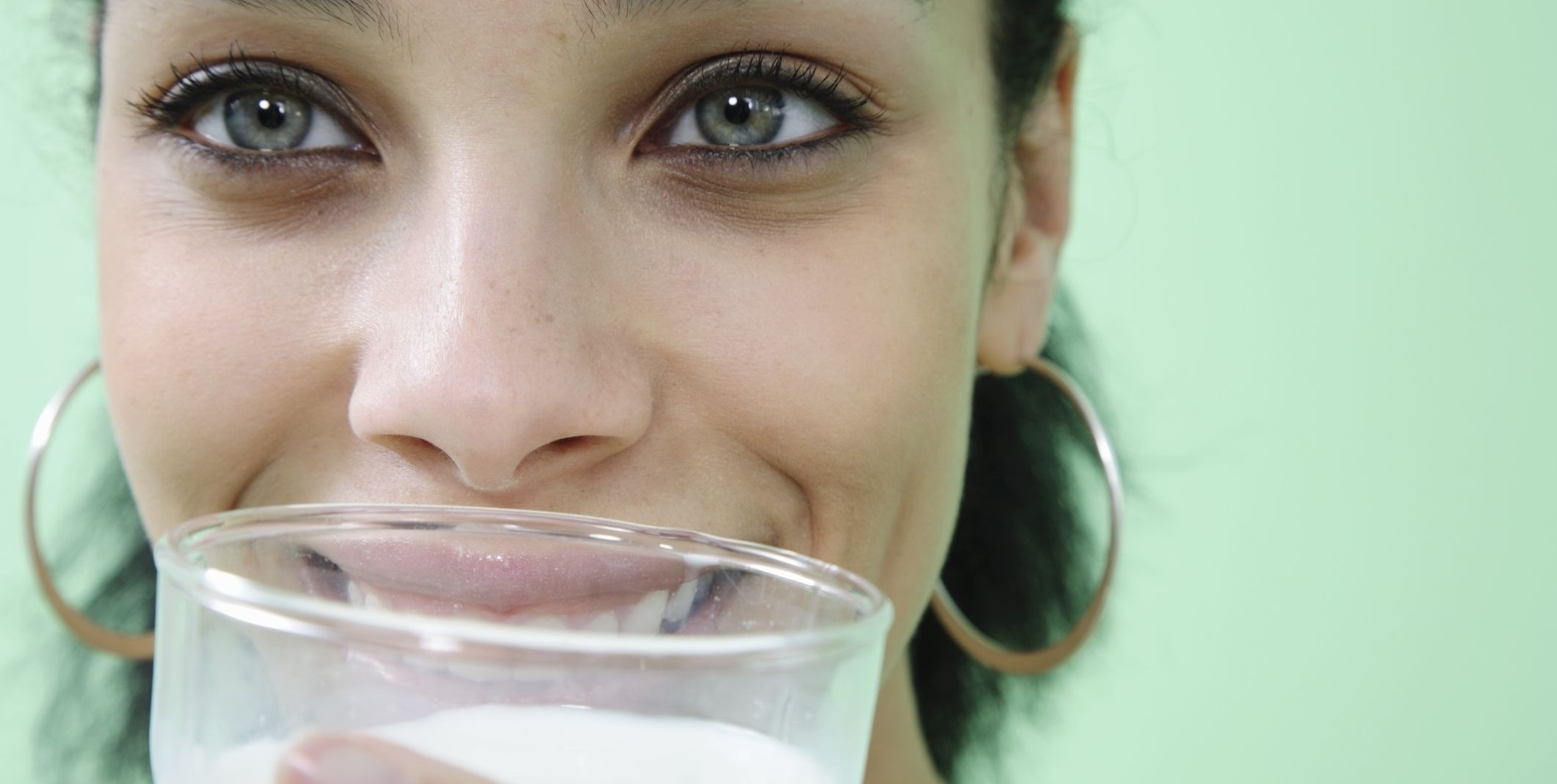 4 signs you're not getting enough calcium