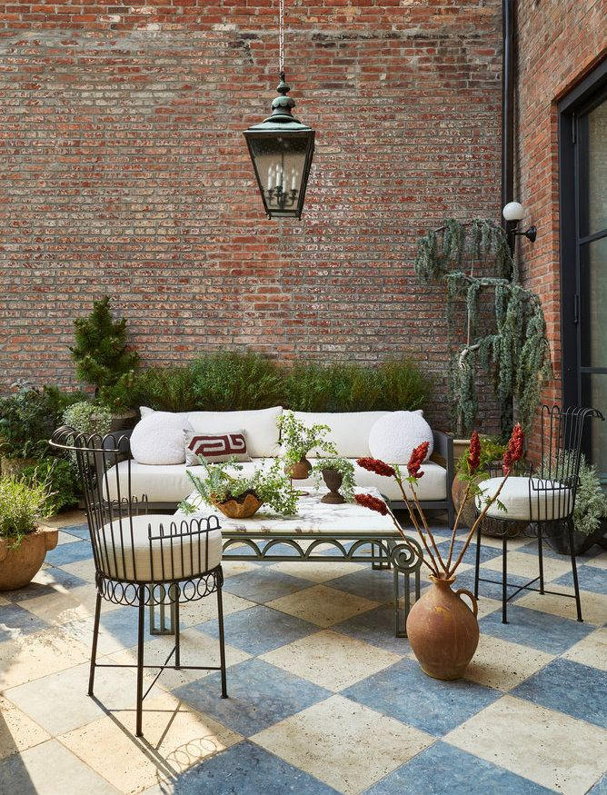 House Beautiful & 40 Best Patio Ideas for 2019 - Stylish Outdoor Patio Design ...