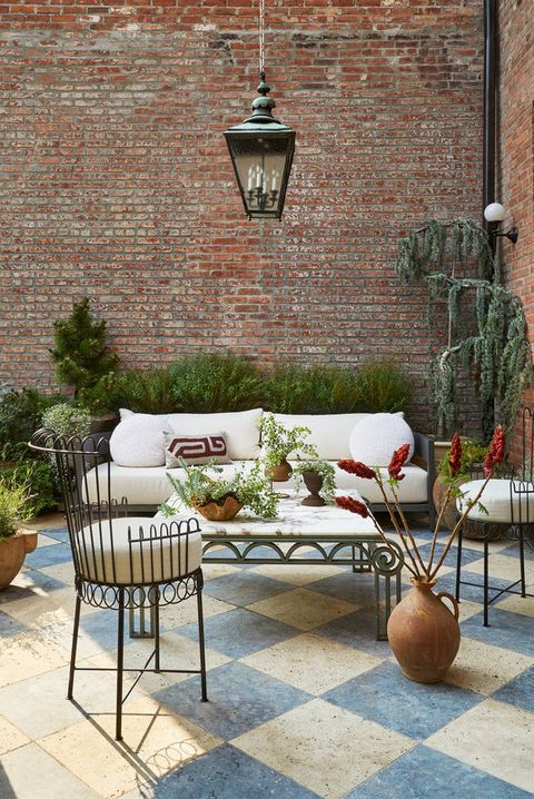 stylish patio ideas