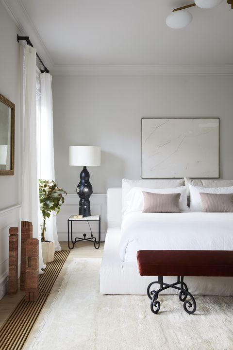 athena calderone brooklyn bedroom