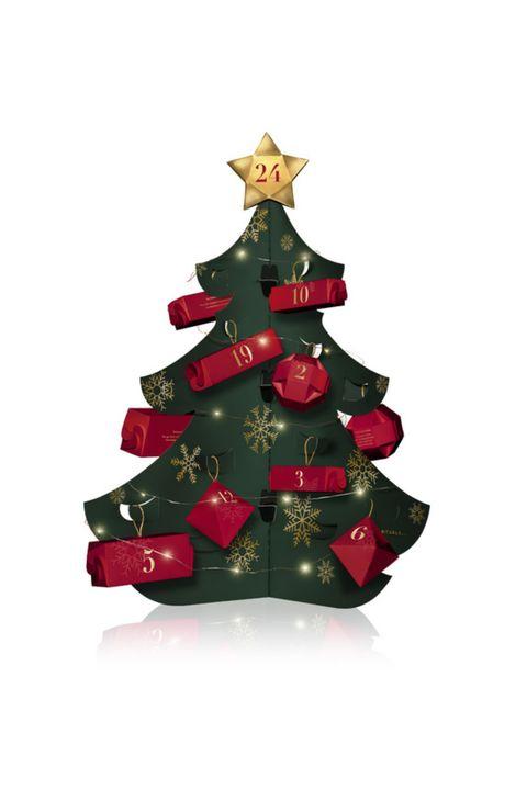 Calendario De Adviento Maquillaje.Calendarios De Adviento Para Una Beauty Navidad Calendario