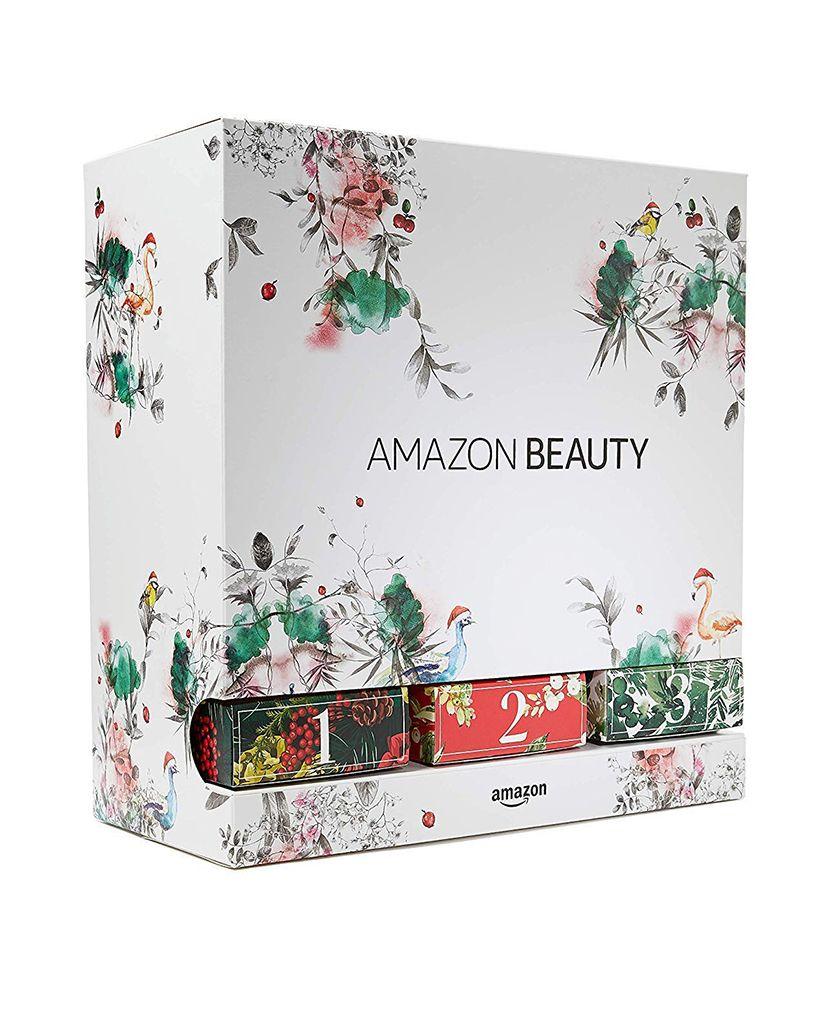Calendarios adviento Amazon Beauty