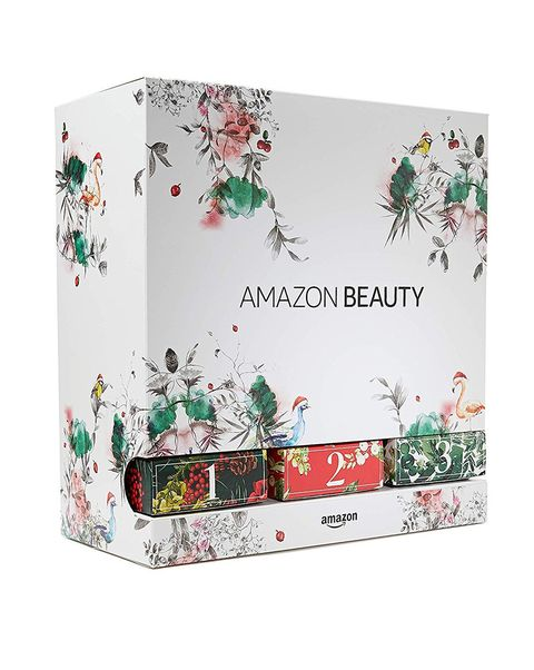 Calendarios adviento Amazon Beauty