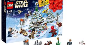 Calendario Adviento LEGO Star Wars