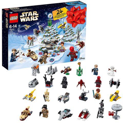 Calendario Adviento LEGO Star Wars
