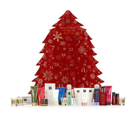 Clarins Calendario Avvento.Calendari Dell Avvento Natale 2018 I 29 Piu Belli