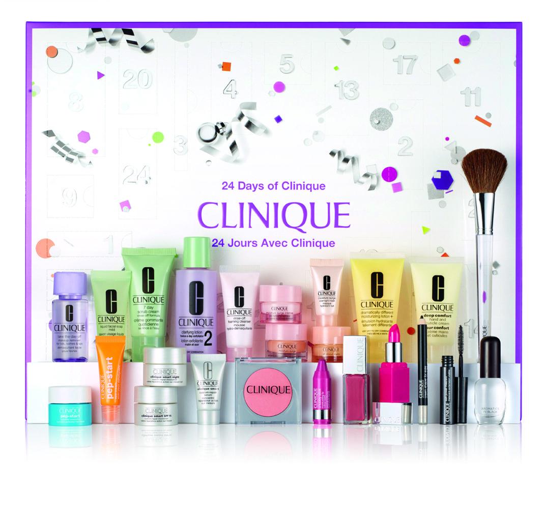 11 Calendari Dellavvento Che Ogni Beauty Addicted Deve Avere