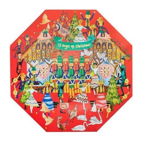 Yves Rocher Calendario Avvento 2020.Calendari Dell Avvento Natale 2018 I 29 Piu Belli