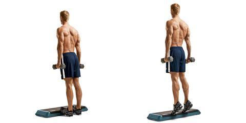 home leg workouts, home leg exercises