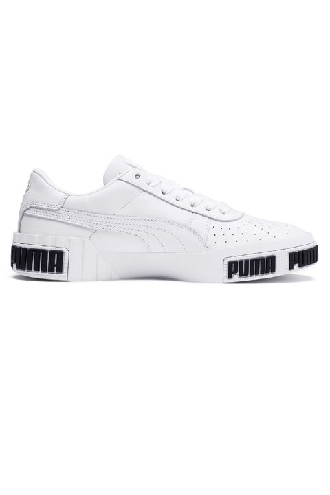 c299acde2b8 30 Classic White Trainers You Need In Your Wardrobe 2018