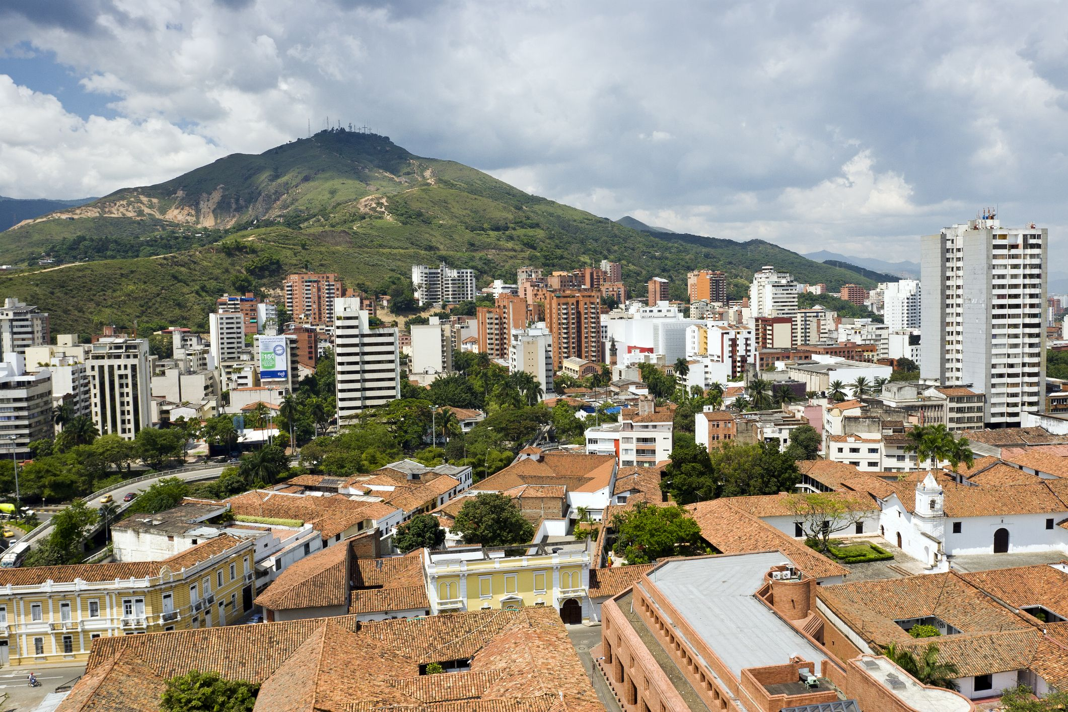Food Culture Is Alive And Well In Cali, Colombia