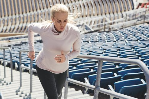 Exclusive: Carrie Underwood's New Fall-Winter Activewear Collection Is Here, And It's So Cozy