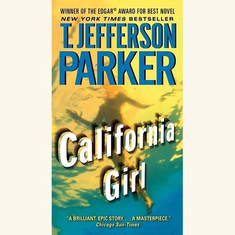 california girl, t jefferson parker