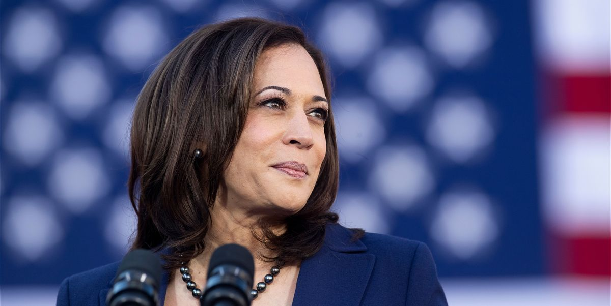 How Kamala Harris S Family Reacted To Her Vp Nomination