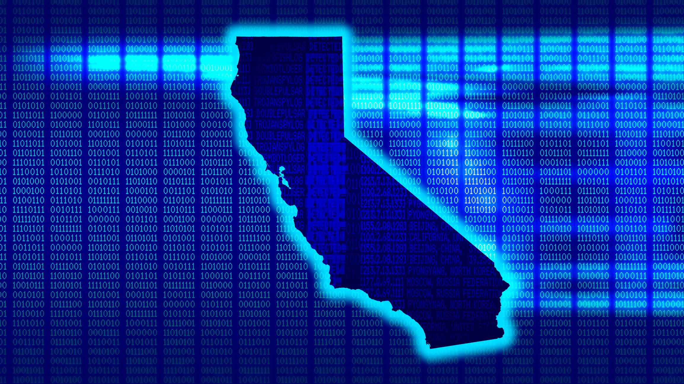How California's New Consumer Privacy Act Affects You
