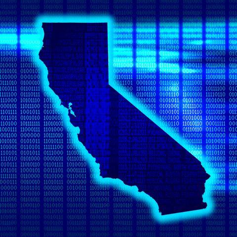 California - State 101010