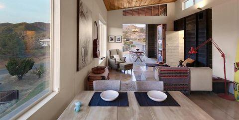 Wood, Interior design, Floor, Room, Property, Flooring, Real estate, Ceiling, Wall, Home,