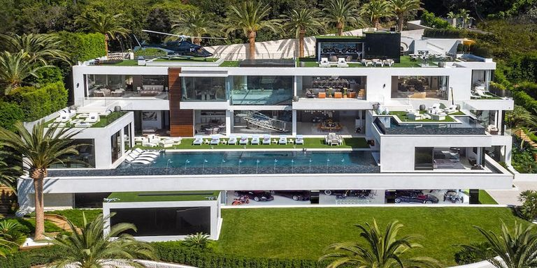 15 Most Expensive Homes For Sale in the U.S. - Luxury Homes For Sale