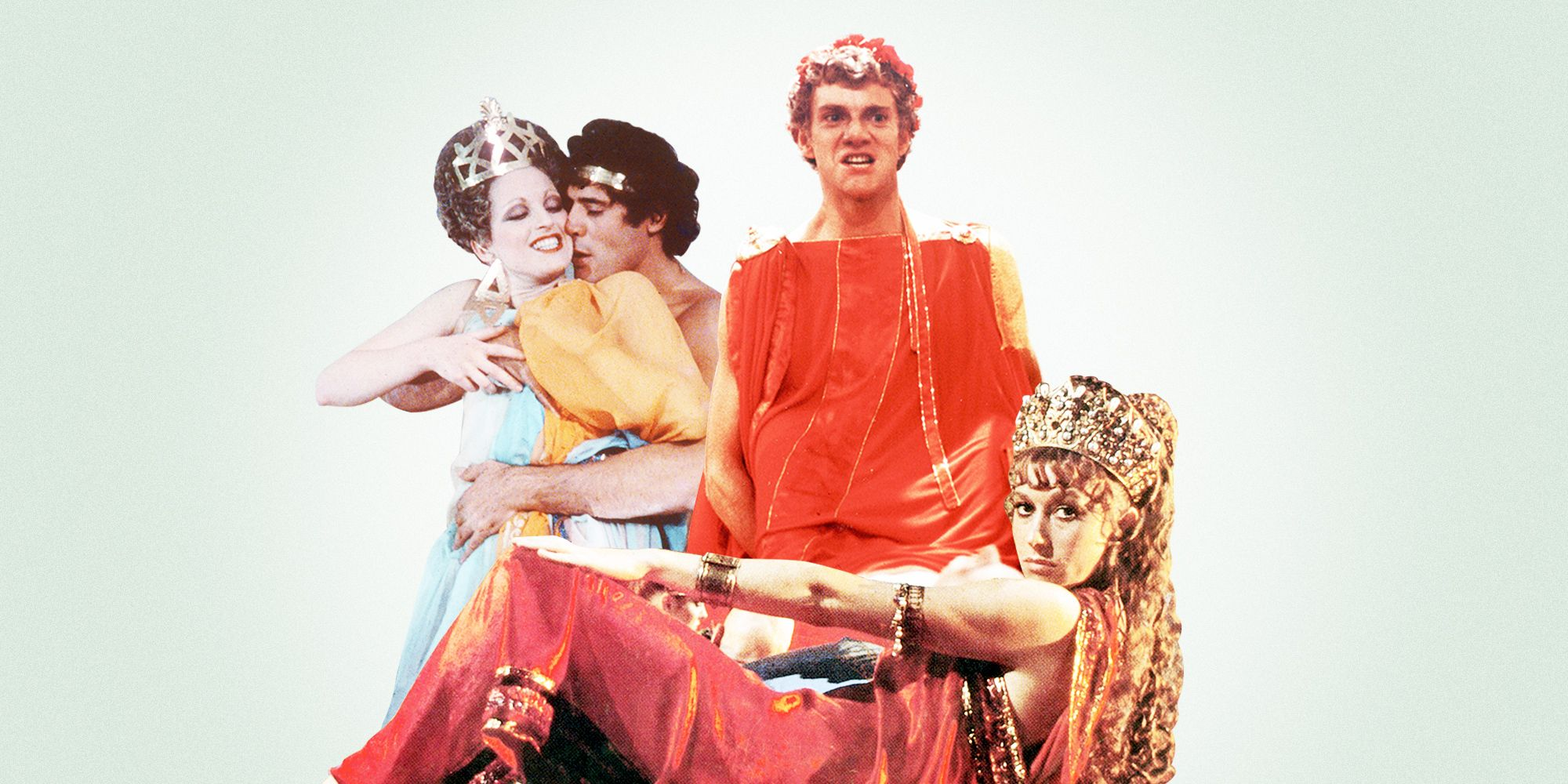 Caligula Wasn't Supposed to Be a Porno