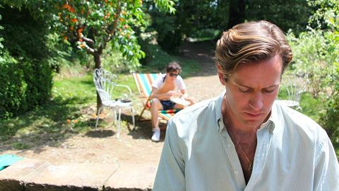 'Call Me By Your Name' Is Your Perfect Style Guide For Summer '18