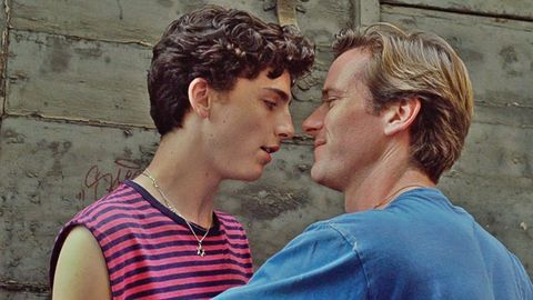 Lecciones De Vida Que Aprendemos Con Call Me By Your Name