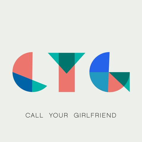 call your girlfriend podcast