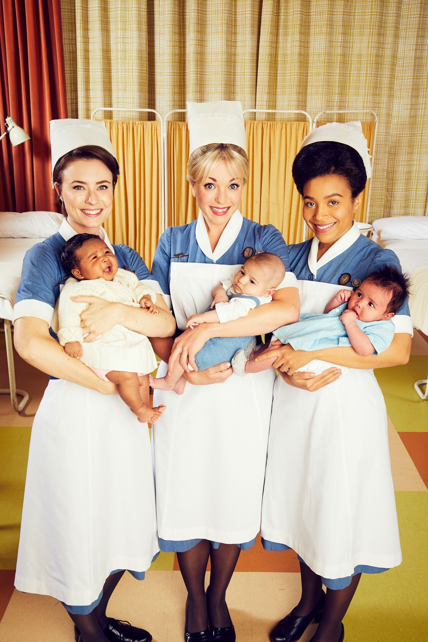 Call The Midwife Christmas 2019.Call The Midwife Season 9 News Cast Premiere Date When