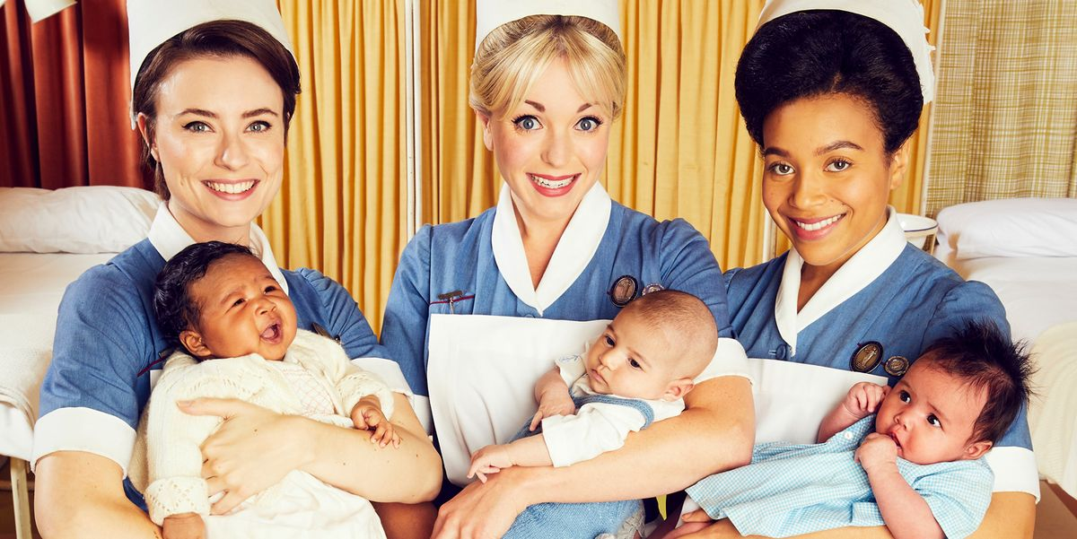 Call The Midwife Christmas Special.Call The Midwife Season 9 News Cast Premiere Date When