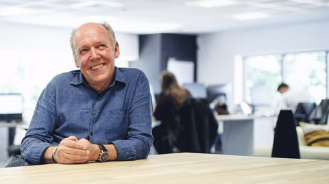Ex-Jaguar Design Chief Ian Callum Is Starting His Own Company