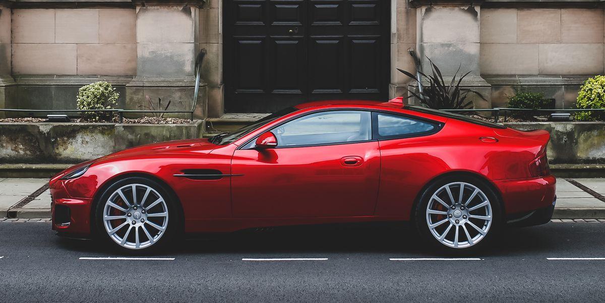 2021 Callum Vanquish 25 By R Reforged Updates An Iconic Aston