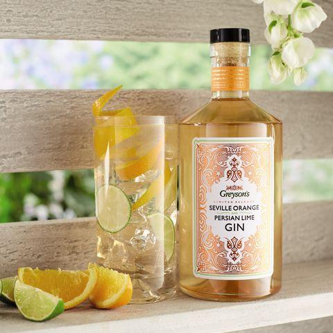 Aldi's gin wins best in the world