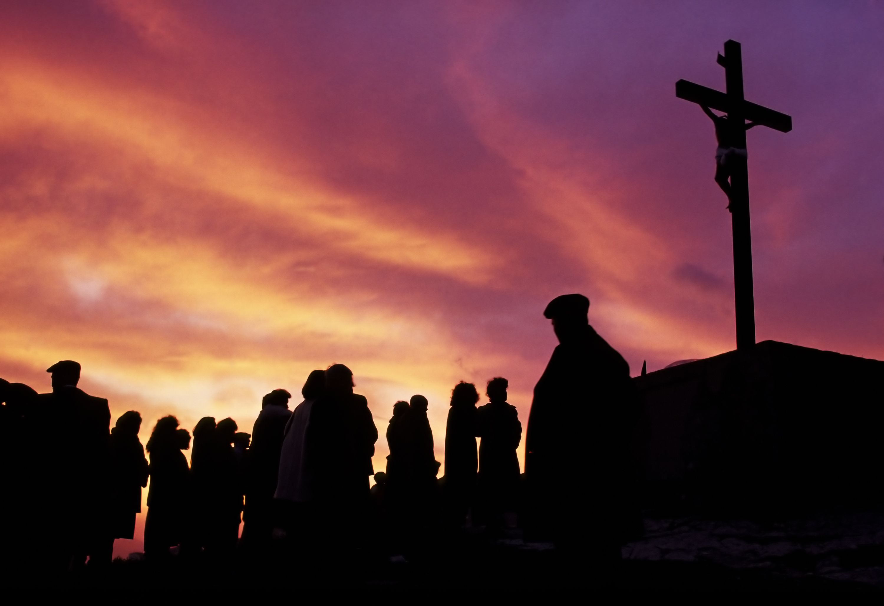 What Is Good Friday and Why Do We Celebrate It?