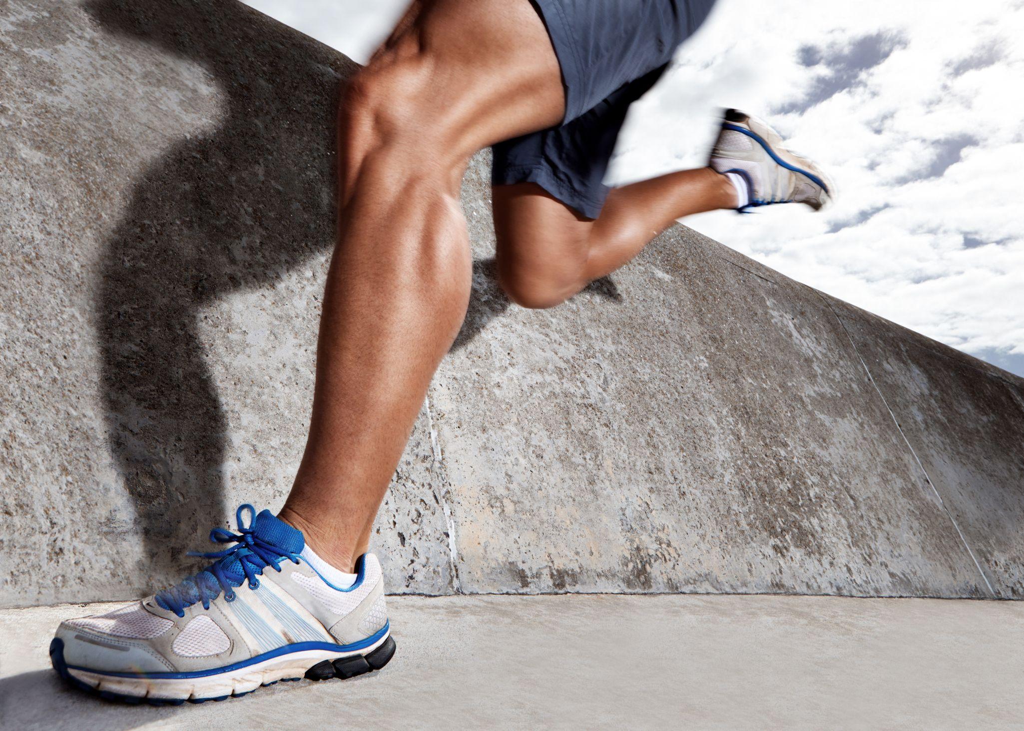 Mejores zapatillas deportivas de hombre en 2020 por Men's Health