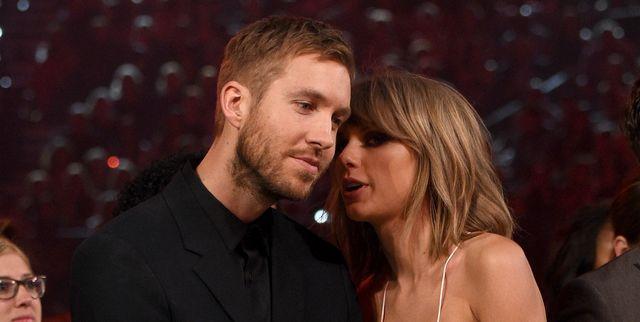 Taylor Swift et Calvin Harris: l'amour dure trois Instagram