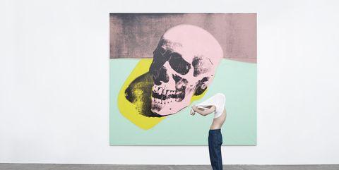Bone, Skull, Visual arts, Illustration, Skeleton, Animation, Graphic design, Painting, Graphics, Drawing,