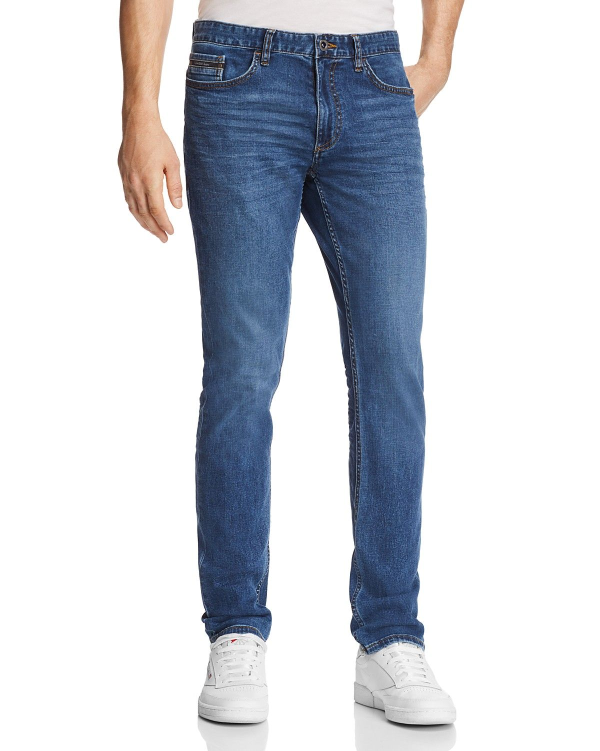 Calvin Klein denim sale
